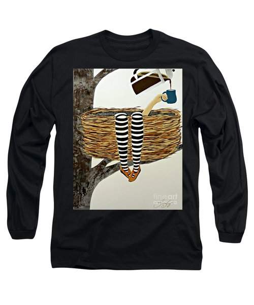 Nest Service Long Sleeve T-Shirt