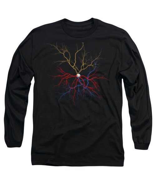 Neuron X1x Example Long Sleeve T-Shirt