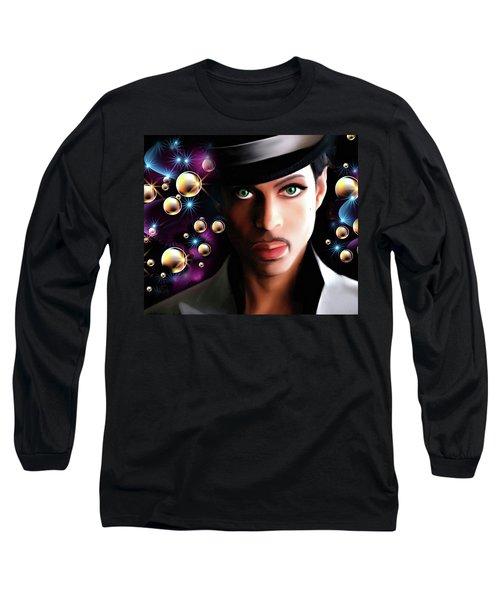 Never Forgotten Long Sleeve T-Shirt