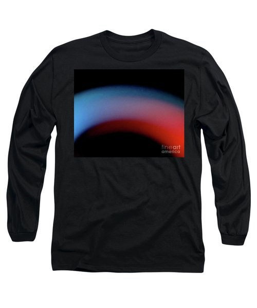 Never The Twain Long Sleeve T-Shirt