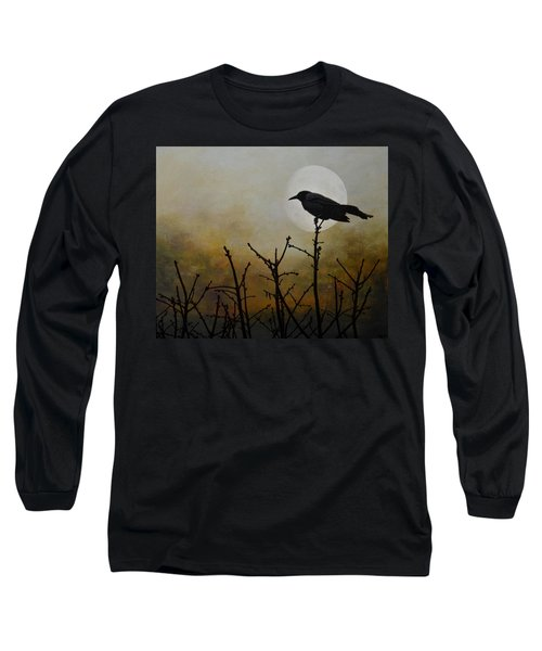 Long Sleeve T-Shirt featuring the photograph Never Too Late To Fly by Jan Amiss Photography