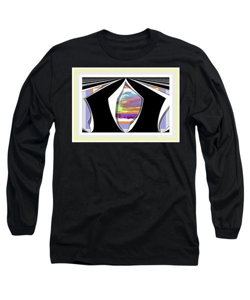 New Day Turn The Page Long Sleeve T-Shirt