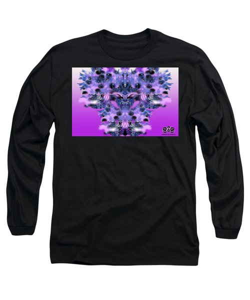 New Friend Long Sleeve T-Shirt