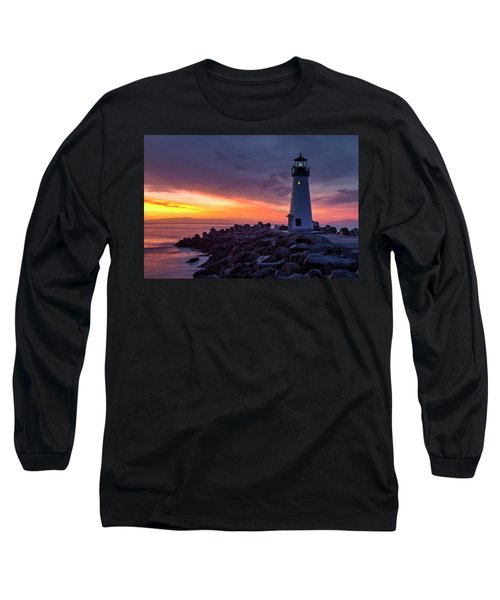 New Light Long Sleeve T-Shirt