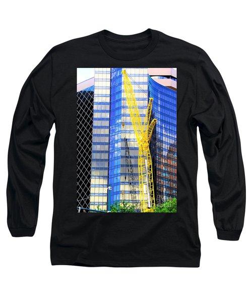 New Orleans Louisiana 4 Long Sleeve T-Shirt