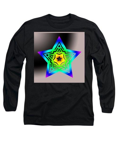 New Star 1b Long Sleeve T-Shirt