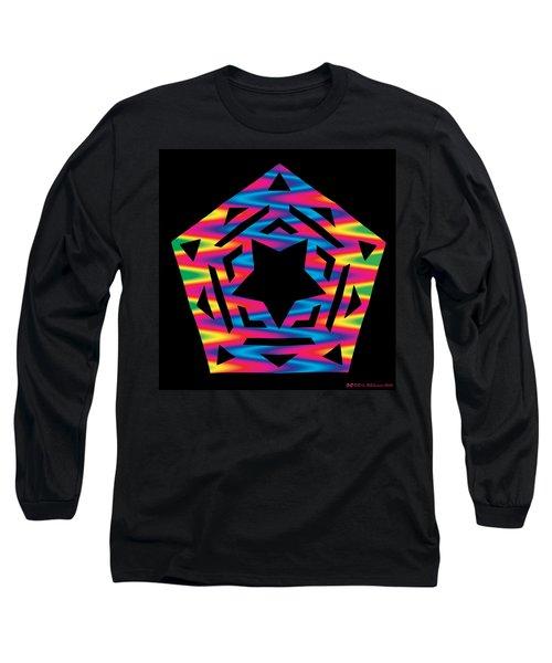 New Star 2 Long Sleeve T-Shirt
