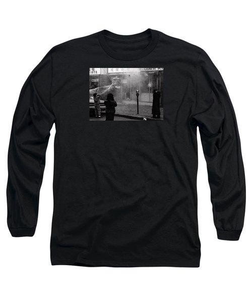New Year 2 Long Sleeve T-Shirt