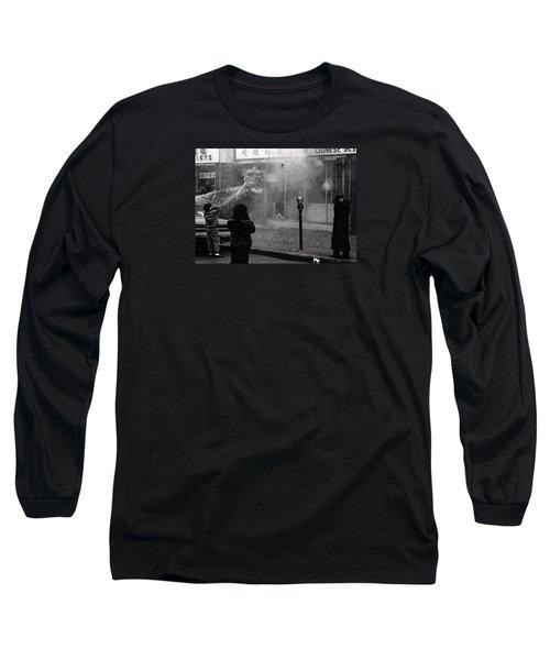 New Year 2 Long Sleeve T-Shirt