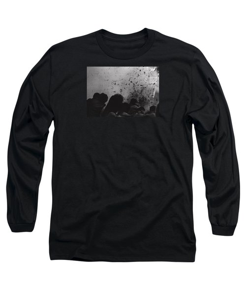 New Year 3 Long Sleeve T-Shirt
