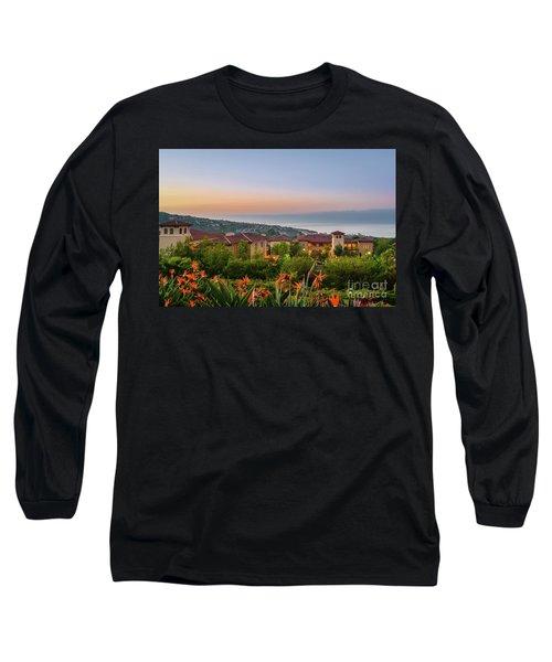 Newport Morning Long Sleeve T-Shirt