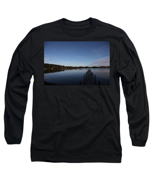 Night Fall Long Sleeve T-Shirt