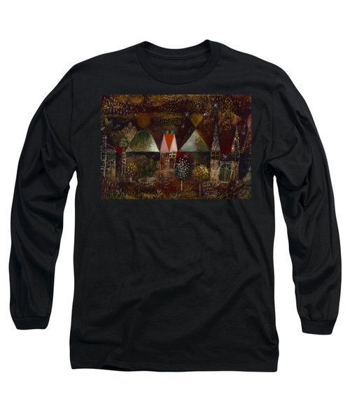 Night Feast  Long Sleeve T-Shirt