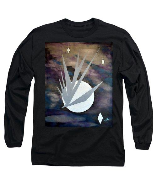 Nighthawke 2 Long Sleeve T-Shirt