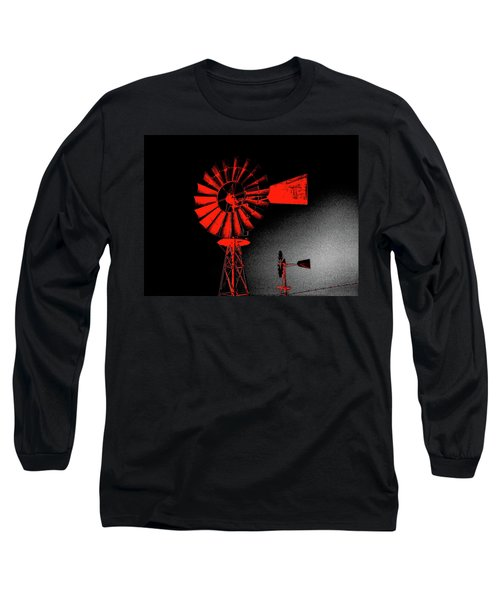 Nightwatch Long Sleeve T-Shirt