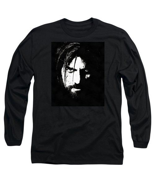 Nikolaj Coster-waldau  Long Sleeve T-Shirt