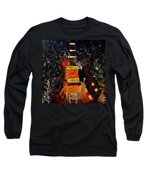 No #7 Long Sleeve T-Shirt
