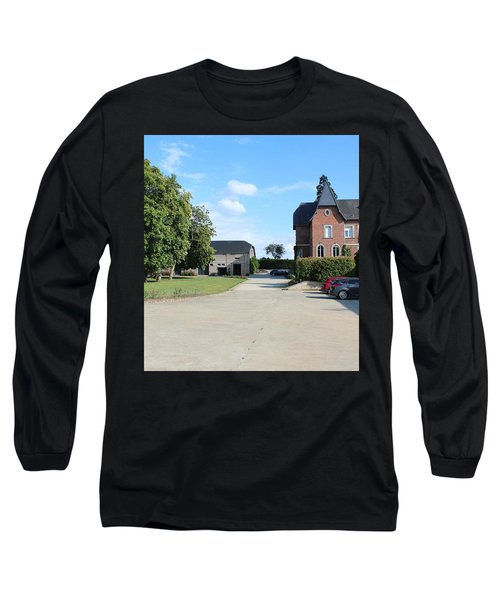 Nobecourt Long Sleeve T-Shirt