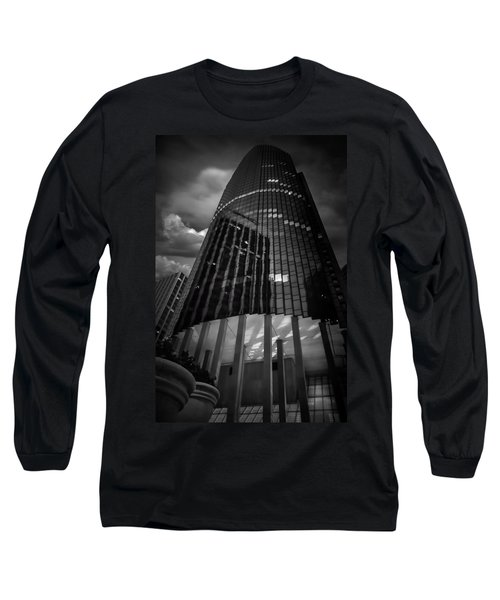 Noir Long Sleeve T-Shirt
