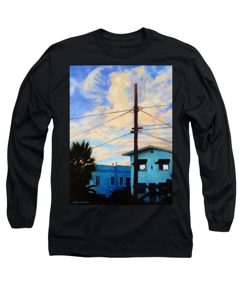 Normal Ave Long Sleeve T-Shirt