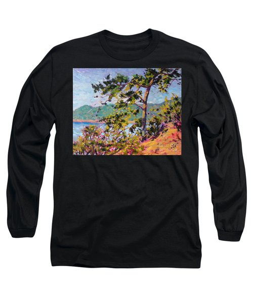 North View Long Sleeve T-Shirt