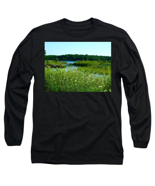 Northern Ontario 1 Long Sleeve T-Shirt