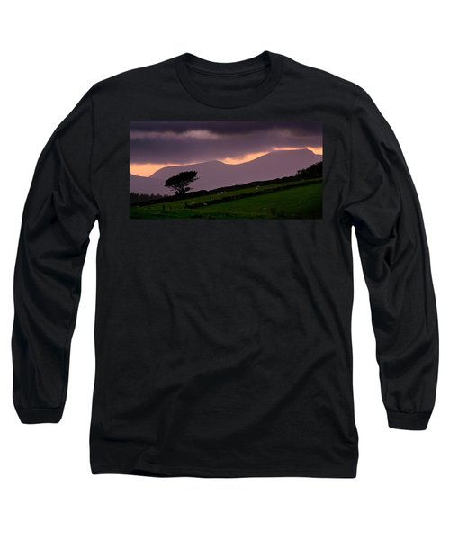 Northern Rhinogs Long Sleeve T-Shirt