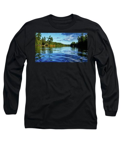 Northern Waters Long Sleeve T-Shirt