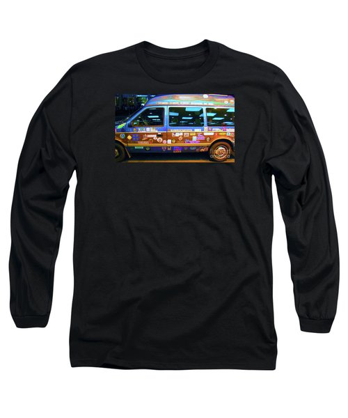Grateful Dead - Not Fade Away Long Sleeve T-Shirt
