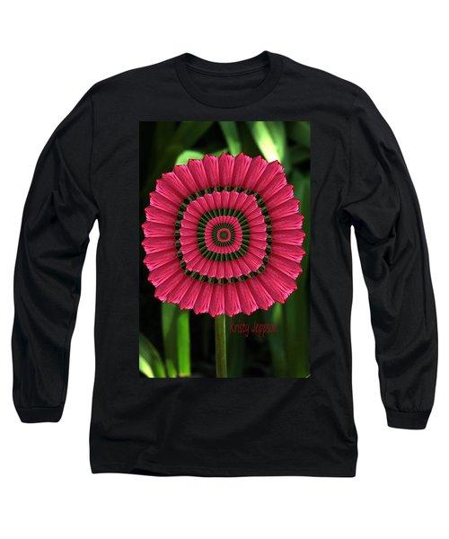 Tulip K1 Long Sleeve T-Shirt