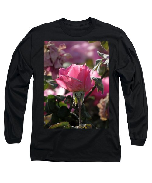 Not Perfect But Special Long Sleeve T-Shirt by Laurel Powell