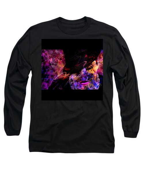 Nothing Compares 2 U Long Sleeve T-Shirt