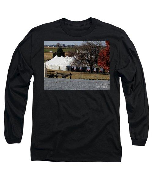 November Wedding Season Long Sleeve T-Shirt