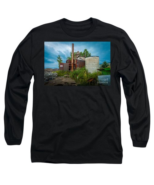 Now Cold Long Sleeve T-Shirt