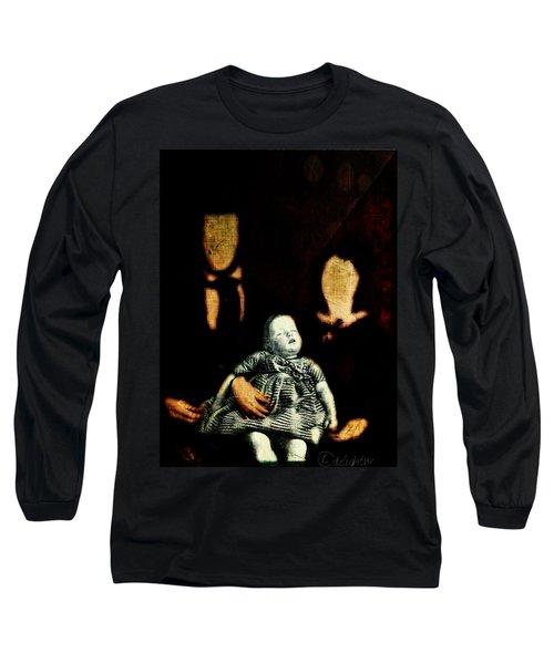 Nuclear Family Long Sleeve T-Shirt