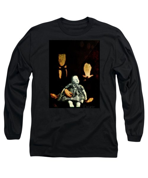 Nuclear Family Long Sleeve T-Shirt
