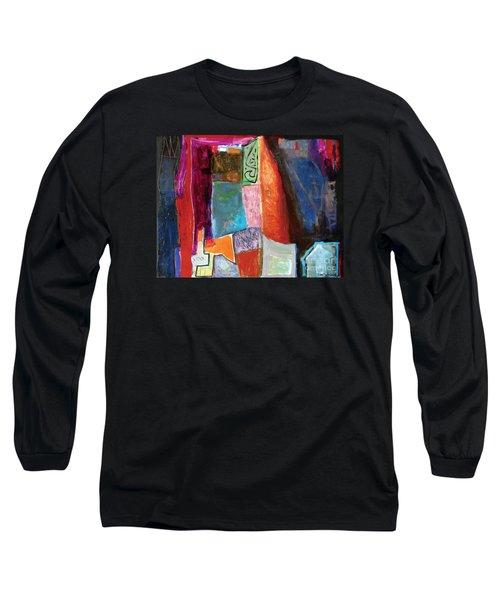 La Nuit Long Sleeve T-Shirt