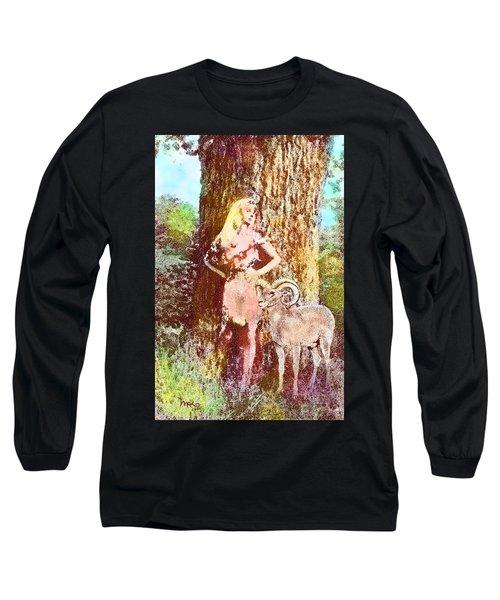 Oak Hill Long Sleeve T-Shirt