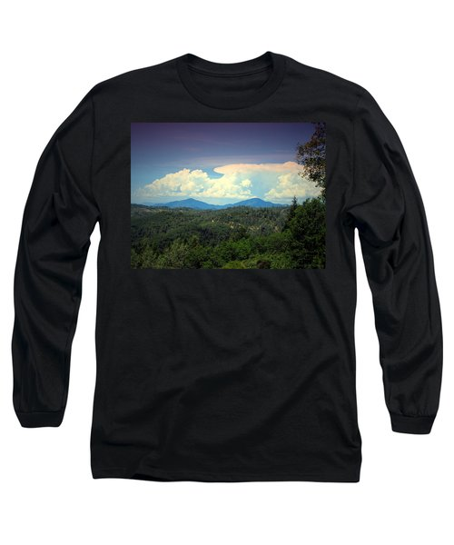 Oakrun Thunderstorm Long Sleeve T-Shirt