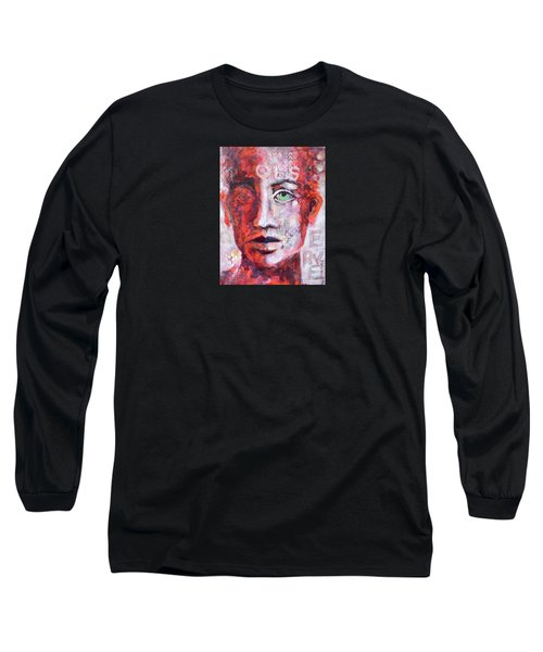 Observe Long Sleeve T-Shirt