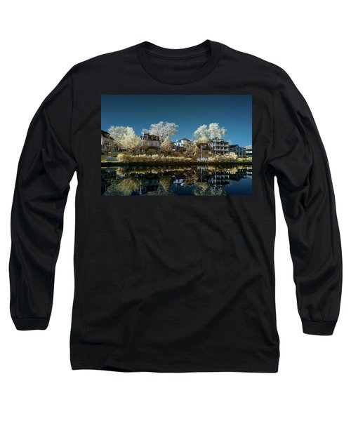 Ocean Grove Nj Long Sleeve T-Shirt