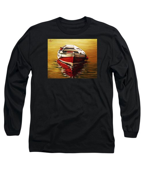 Ocre S Sea Long Sleeve T-Shirt