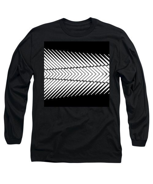 Oculus No. 3-2 Long Sleeve T-Shirt
