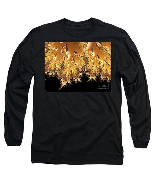 Off-world Garden Long Sleeve T-Shirt
