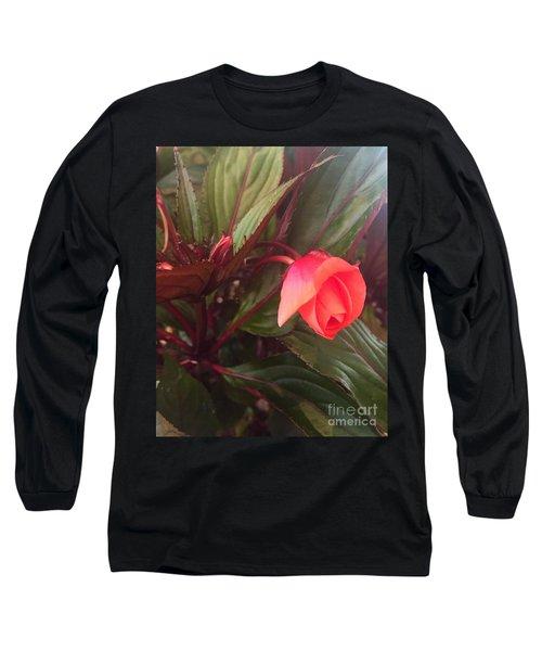 Oh My Long Sleeve T-Shirt