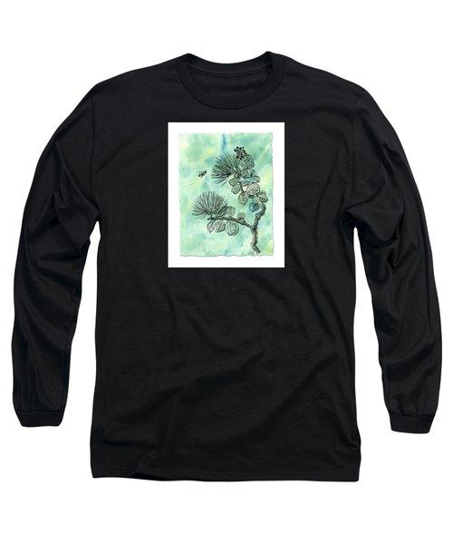 Ohia Lehua Long Sleeve T-Shirt