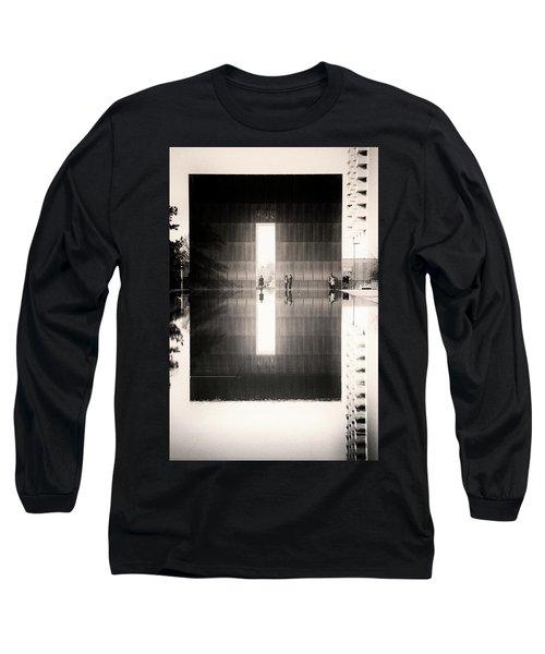 Oklahoma City Memorial Long Sleeve T-Shirt