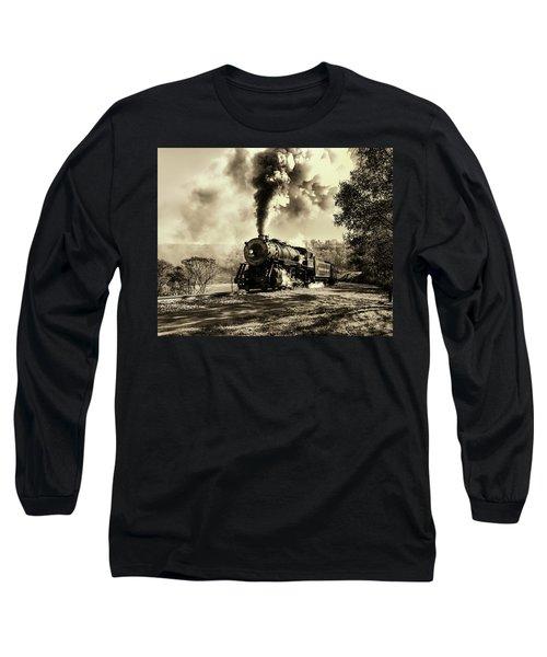 Old #734 Long Sleeve T-Shirt