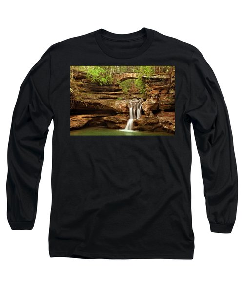 Old Mans Cave Long Sleeve T-Shirt