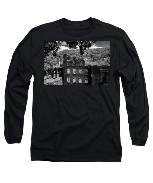 old Mill 3 Long Sleeve T-Shirt